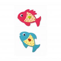 Набор для творчества Рыбки