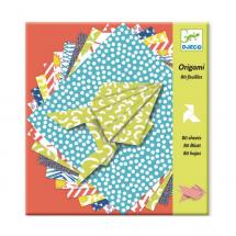 Оригами для детей, 80 листов
