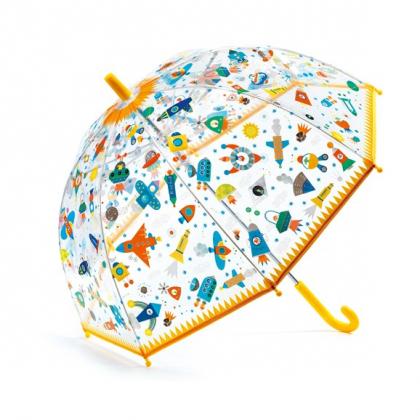 Зонтик Космос (уценка)