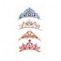 Набор для творчества Мозаика Принцессы
