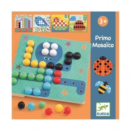 Игра Мозаика Примо