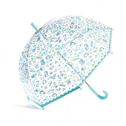 Зонтик Единороги