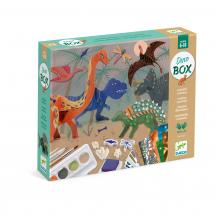 Набор для творчества Динозавр
