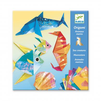 Набор для творчества Оригами