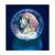 Ночник Единорог + набор для творчества Украшение