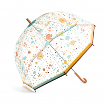 Зонтик Маленькие цветы