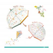 Зонтик Дикие птицы
