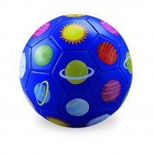 Футбольный мяч Crocodile Creek Солнечная система, 18 см