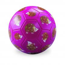 Футбольный мяч Crocodile Creek Ежик, 18 см