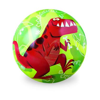 Мяч Crocodile Creek T-Rex, 10 см