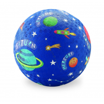 Мяч Crocodile Creek Солнечная система, 13 см