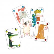 Карточная игра Пиполо