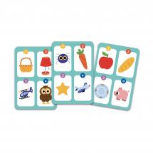 Карточная игра Объясни другу 4 предмета
