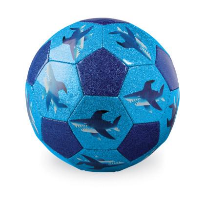 Футбольный мяч Crocodile Creek Акулы, 18см
