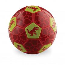 Футбольный мяч Crocodile Creek Динозавры, 18см