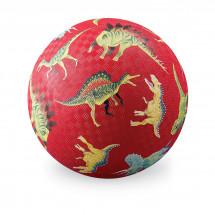Мяч Crocodile Creek Динозавры, 18 см