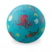 Мяч Crocodile Creek Морские обитатели, 13 см