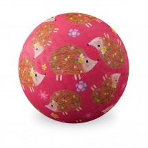 Мяч Crocodile Creek Ежики, 13см