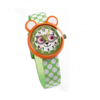 Наручные часы Енот