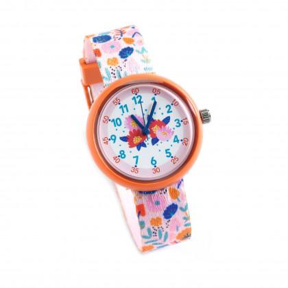 Наручные часы Цветы