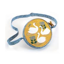 Сумочка Лебеди